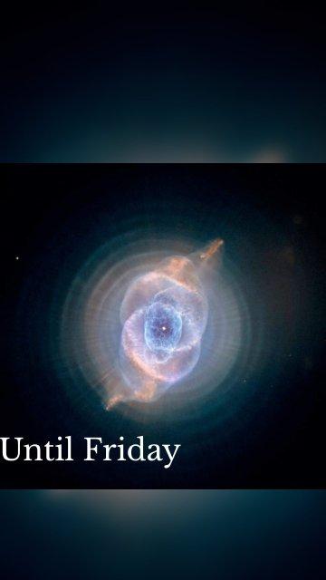 Until Friday