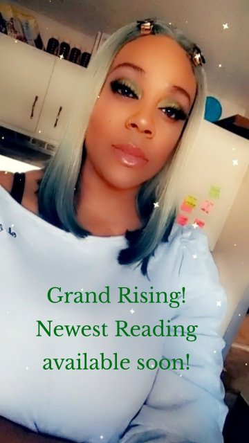 Grand Rising! Newest Reading available soon!